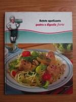 Anticariat: Retete apetisante pentru o digestie forte
