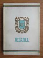 Anticariat: Reuniunea de cantari Hilaria din Oradea 1875-1975