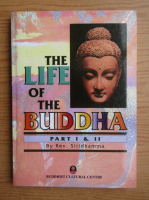Anticariat: Rev. Siridhamma - The life of the buddha