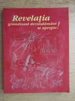 Anticariat: Revelatia. Grandiosul deznodamant se apropie!