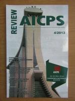Anticariat: Review Aicps, nr. 4, 2013