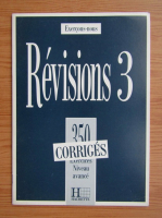 Revisions 3