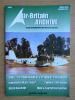 Revista Air-Britain archive, december, 2011