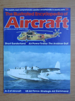 Revista Aircraft, nr. 26, 1982