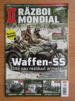 Revista Al doilea Razboi Mondial, 11-12, 2015