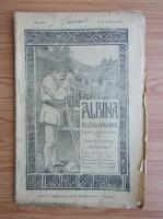 Anticariat: Revista Albina, anul XII, nr. 14-15, ianuarie 1909