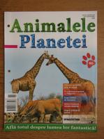 Anticariat: Revista Animalele planetei, nr. 46