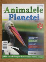 Anticariat: Revista Animalele planetei, nr. 69