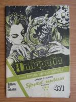 Anticariat: Revista Anticipatia, nr. 471, 1991