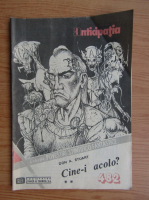 Anticariat: Revista Anticipatia, nr. 482, 1991