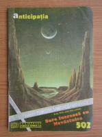Anticariat: Revista Anticipatia, nr. 502, 1993