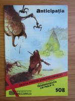 Anticariat: Revista Anticipatia, nr. 508, 1994