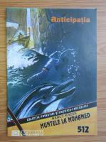 Anticariat: Revista Anticipatia, nr. 512, 1994