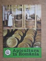 Revista Apicultura in Romania, nr. 3, martie 1984