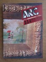 Anticariat: Revista Arc, Litere, Arte, Nr. 14-15-16, 1995