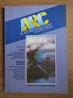 Anticariat: Revista Arc, Litere, Arte, Nr. 3(7), 1993