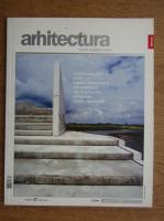 Anticariat: Revista Arhitectura, nr. 47, septembrie 2006
