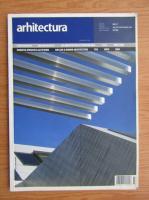 Anticariat: Revista Arhitectura, nr. 57, august-septembrie 2007