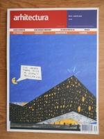 Revista Arhitectura, nr. 62, martie 2008