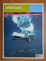 Revista Arhitectura, nr. 63, aprilie 2008