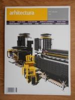 Revista Arhitectura, nr. 65, iunie 2008