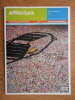 Anticariat: Revista Arhitectura, nr. 69, noimebrie 2008