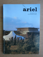 Revista Ariel de arta si literatura in Israel