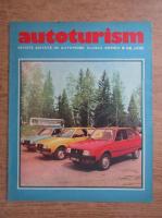 Anticariat: Revista Autoturism, anul XIV, nr. 6 (161), iunie 1982