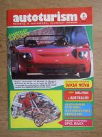 Revista Autoturism, anul XXVIII, nr. 4 (327), aprilie 1996