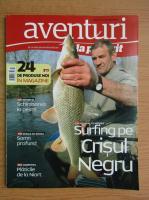 Revista Aventuri la pescuit, anul V, nr. 72, 2008