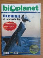 Revista Bioplanet, nr. 21, martie 2011