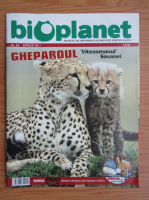 Revista Bioplanet, nr. 22, aprilie 2011