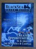 Revista Black Sea, volumul 2, nr. 7, primavara 2004