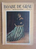Anticariat: Revista Boabe de grau, anul II, nr. 1, 1931