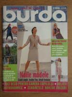 Revista Burda, nr. 2, 2000 (cu tipare)
