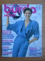 Revista Burda, nr. 2, februarie 1991