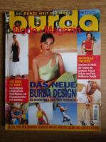 Revista Burda, nr. 5, 1998