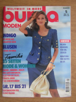 Revista Burda, nr. 5, mai 1994