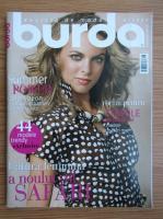 Revista Burda, nr. 6, iunie 2008