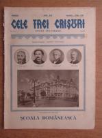Anticariat: Revista Cele trei Crisuri, anul XVI, nr. 1-2, ianuarie-februarie 1935