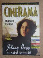 Revista CineRama, anul 1, nr. 3, aprilie 2000