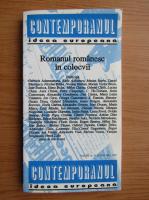 Anticariat: Revista Contemporanul, anul XII, nr. 31-35 (582-586), 2002