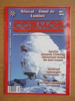 Anticariat: Revista Cosmos, anul IX, nr. 90, ianuarie 2015