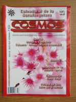 Anticariat: Revista Cosmos, anul IX, nr. 96, iulie 2015