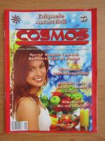 Anticariat: Revista Cosmos, anul IX, nr. 97, august 2015