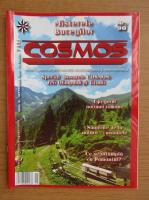 Anticariat: Revista Cosmos, anul IX, nr. 98,septembrie 2015