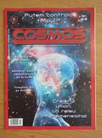 Anticariat: Revista Cosmos, anul V, nr. 43, februarie 2011