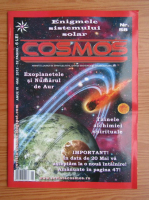 Anticariat: Revista Cosmos, anul VI, nr. 58, mai 2012