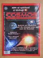 Anticariat: Revista Cosmos, anul VII, nr. 69, aprilie 2013