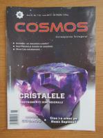 Anticariat: Revista Cosmos, anul XI, nr. 119, iunie 2017